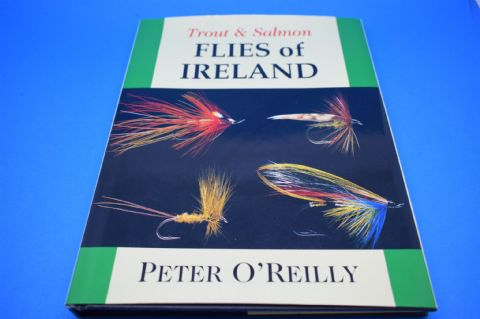Trout & Salmon Flies of Ireland